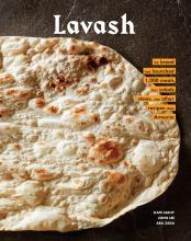 Lavash cover