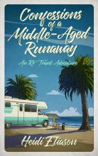 Confessions of a Middle-Aged Runaway cover