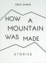 How a Mountain Was Made cover