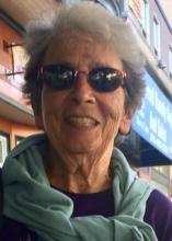 Marjorie Lasky