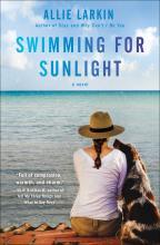 Swimming for Sunlight cover