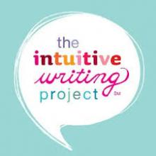 The Intuitive Writing Project logo