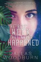 The Best Week That Never Happened cover