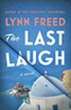 last laugh cover