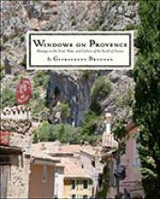 Windows on Provence cover