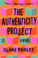 The Authenticity Project cover