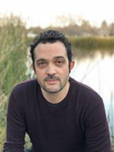 Chris Feliciano Arnold