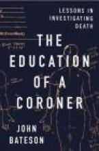 cover of The Education of a Coroner