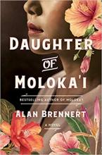 Daughter of Moloka'i cover