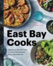 East Bay Cooks cover