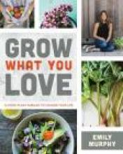 Grow What You Love cover