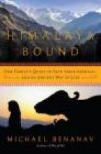 Himalaya Bound cover