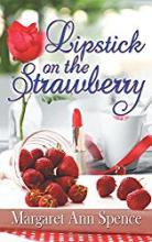 Lipstick on the Strawberry cover