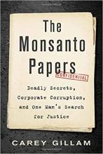 The Monsanto Papers cover