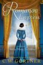 The Romanov Empress cover
