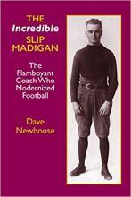 The Incredible Slip Madigan cover