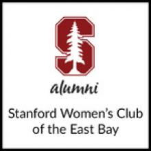 Stanford Women's Club of the East Bay logo