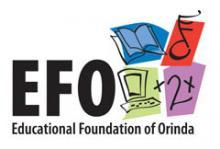 EFO logo