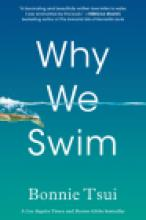 Why We Swim cover