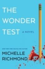 The Wonder Test cover